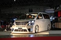 東京オートサロン 2011 with NAPAC 写真7