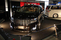 東京オートサロン 2011 with NAPAC 写真8