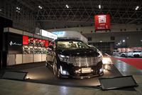 東京オートサロン 2011 with NAPAC 写真10