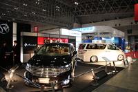 東京オートサロン 2011 with NAPAC 写真12