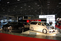 東京オートサロン 2011 with NAPAC 写真13