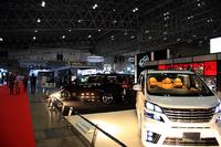 東京オートサロン 2011 with NAPAC 写真14