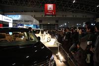 東京オートサロン 2011 with NAPAC 写真30