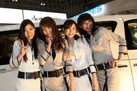 東京オートサロン 2011 with NAPAC 写真31