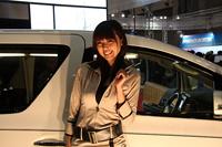 東京オートサロン 2011 with NAPAC 写真33