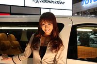 東京オートサロン 2011 with NAPAC 写真34
