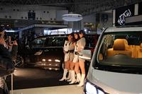 東京オートサロン 2011 with NAPAC 写真35