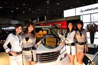 東京オートサロン 2011 with NAPAC 写真32
