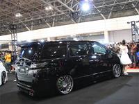 東京オートサロン 2010 with NAPAC 写真7