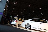 東京オートサロン 2014with NAPAC 写真5