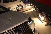 東京オートサロン 2014 with NAPAC 写真7