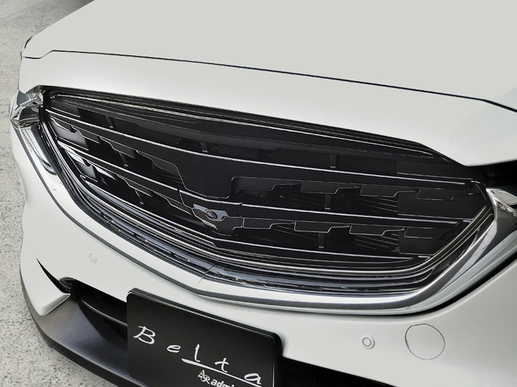 新型CX-5 FRONT BUMPER AERO KIT/CX5  カスタム
