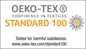 エコテックス100規格