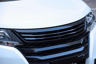 RC ODYSSEY FRONT GRILLE AERO KIT/オデッセイ  カスタム