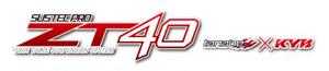 タナベ 車高調 ZT40