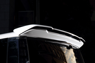 VOXY REAR ROOF WING AERO PARTS KIT/ヴォクシー  カスタム