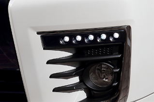 VOXY LED AERO PARTS KIT/ヴォクシー  カスタム