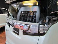 東京オートサロン 2016 with NAPAC 写真3