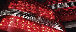 LED TAIL KIT