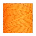 ステッチ:オレンジ