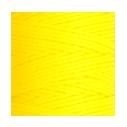 ステッチ:黄